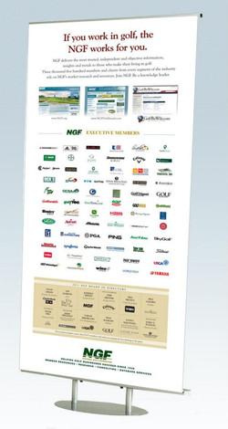 NGF Banner