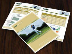 NGF Golf Participation Brochure