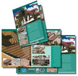 Ametco Roofing Brochure