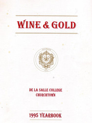 Wine and Gold 1995