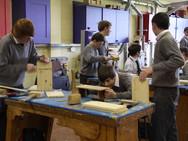 Woodwork 2012