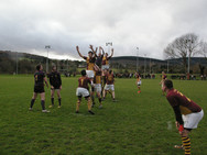 Rugby 2012