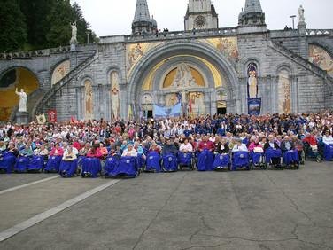 Lourdes 2013