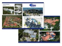 Onshore Roofing Brochure