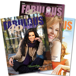 Fabulous 40rties Magazine