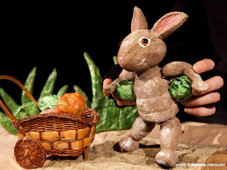 Rendez-vous avec le Mexique - spectacle de marionnettes