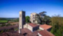 Castelnau-Barbarens © Techdrone
