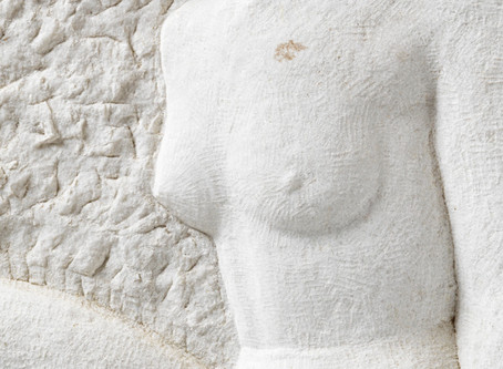 Conférence : L'art de la pose, le corps à l'atelier