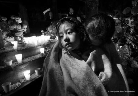 El día de los muertos, entre tradition et modernité mexicaines