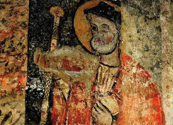 Dans les pas des pèlerins de Saint-Jacques-de-Compostelle en Occitanie