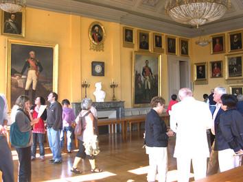 DU 4 AU 30 AVRIL : A la découverte du patrimoine avec le Pays d'art et d'histoire