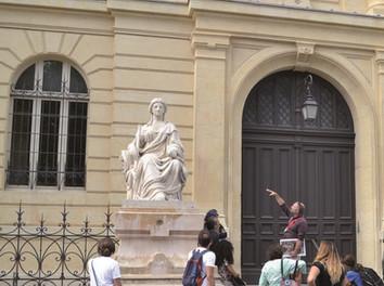 PAYS D'ART ET D'HISTOIRE : Les visites reprennent