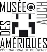 logo_MUSEE_AMERIQUES_AUCH_pole_reference
