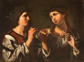 La Flûte et la Rose