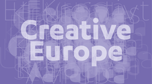BOOSTING CREATIVE EUROPE - A JOINT CALL FROM 80 ORGANISATIONS