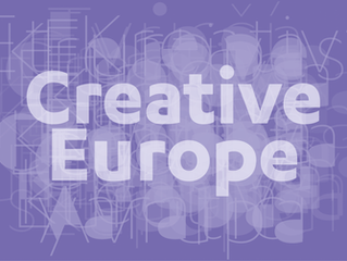 Cultural and Creative sectors' call to boost Creative Europe