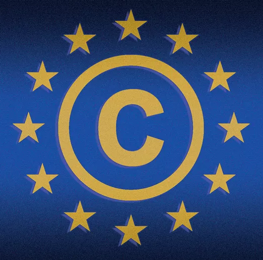 Film Distributors take note of the adoption of the Copyright