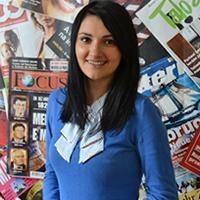 Alina Popescu joins FIAD as new policy advisor