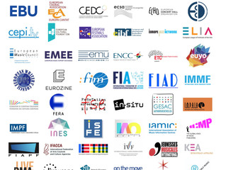 Boosting the EU culture budget - A call from Europe's cultural & creative sectors