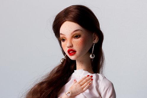 Freckled Julietta