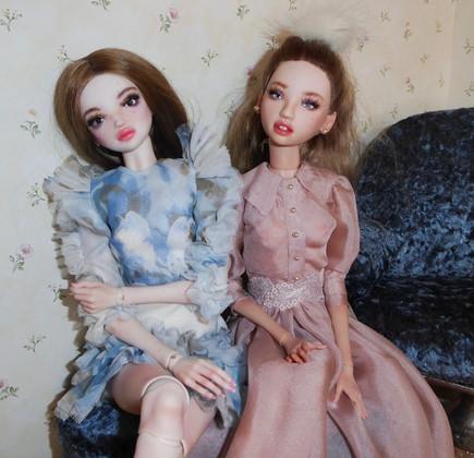 Julietta and Sophie