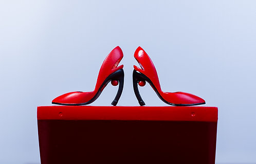 Shoes heels - for order