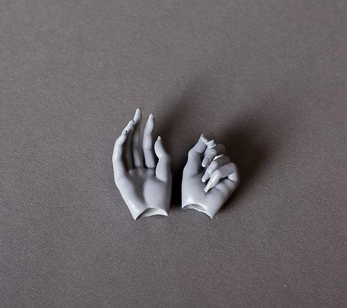 Additional Hand