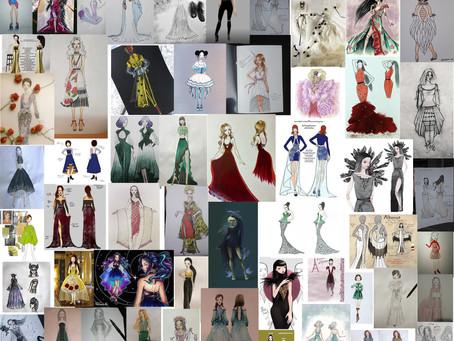 Contest's artworks