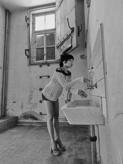 Photography: Alexandre Pierre Albert