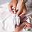 Thumbnail: Organic Swaddle Set - Fly me to the moon