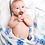 Thumbnail: Malabar Baby Organic Swaddle Set - Protector Series