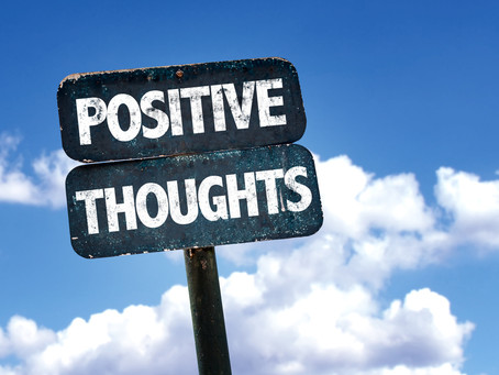 6 Steps to Positive Thinking