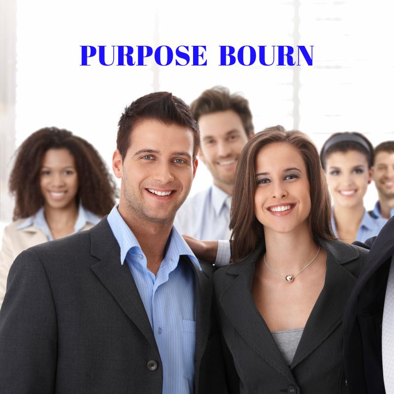 Purpose B O U R N