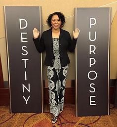 Life Strategist Lisa Hooks, M.A.