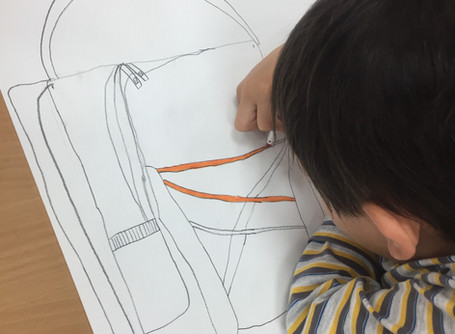 Drawing helps us think better