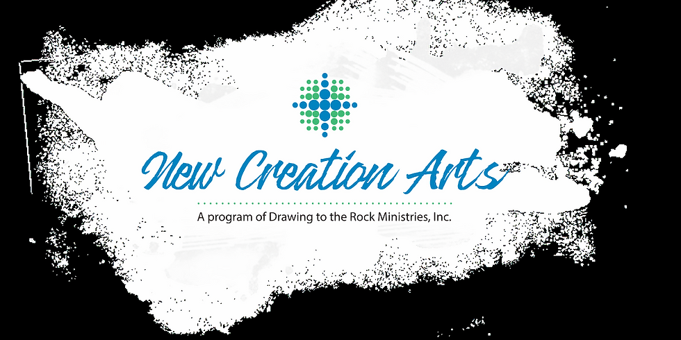 New Creation Arts Artist of the Month