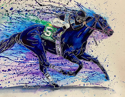 Never Lost a Fair Fight_Shared Belief