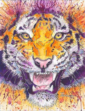 The Tiger Rag