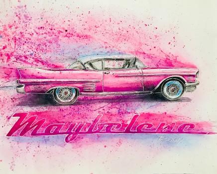 Maybelene