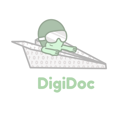 Learn more about DigiDoc