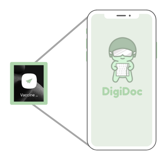 DigiDoc Homepage example .png