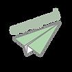 Aerogami Logo 50x50 Icon.png