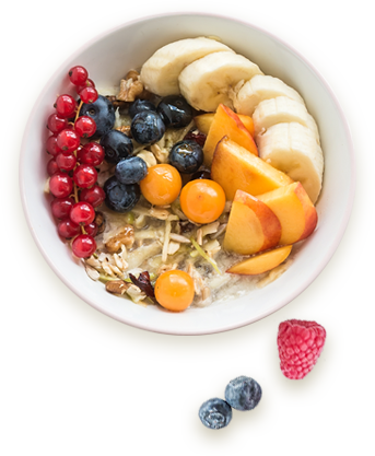 Agua Fresh Yogurt Bowl