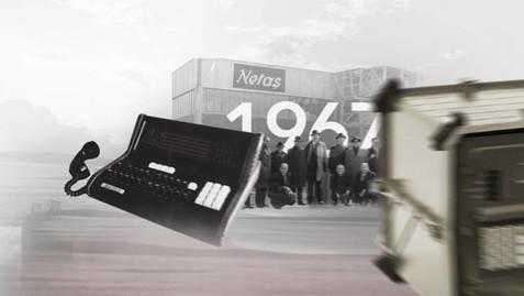 NETAŞ | 50.YIL