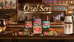 NESTLE | 1927 ÖZEL SERİ