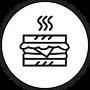 Agua Fresh Sandwich logo
