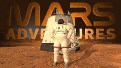 ESBAŞ | MARS ADVENTURES
