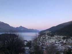 NZ Sunrise hike.HEIC