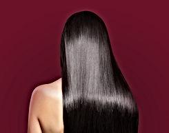 Silky Cheveux longs