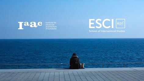 URBAN SCIENCES DEGREE | Espot | ESCI-UPF